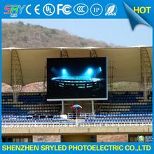 led true color display board ph10 ph16 ph20 outdoor big led board . advertising led display high quality outdoor p16