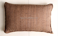 Hot sale Jute flood bag absorbing water inflations bag 40*60cm factory price