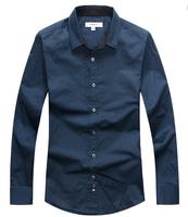 Showlands Custom Mens Polo Shirt Dresses Slim Fit Uniform Shirt