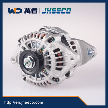 14V 73A Auto Alternator Part No. 13718N