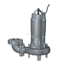 CP Non-clog Submersible Drainage Sewage water Pump