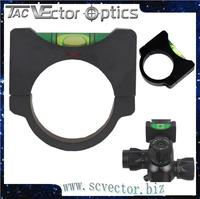 Vector Optics Metal 35mm ACD Anti Cantilever Level Mount Ring Cant Device For Rifle Scope w/ 34mm Nylon Inserts