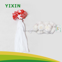 poly mesh net bags for garlic wholesale