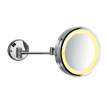 High Quality 5x Magnifying Cosmetic Mirror LED Makeup Mirror