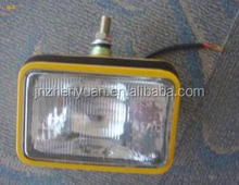 PC220 excavator genuine parts 20Y-06-25310 WROK LAMP ASSY