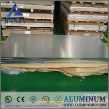 6mm tab stock 5154 aluminum sheet for trailer wall panels