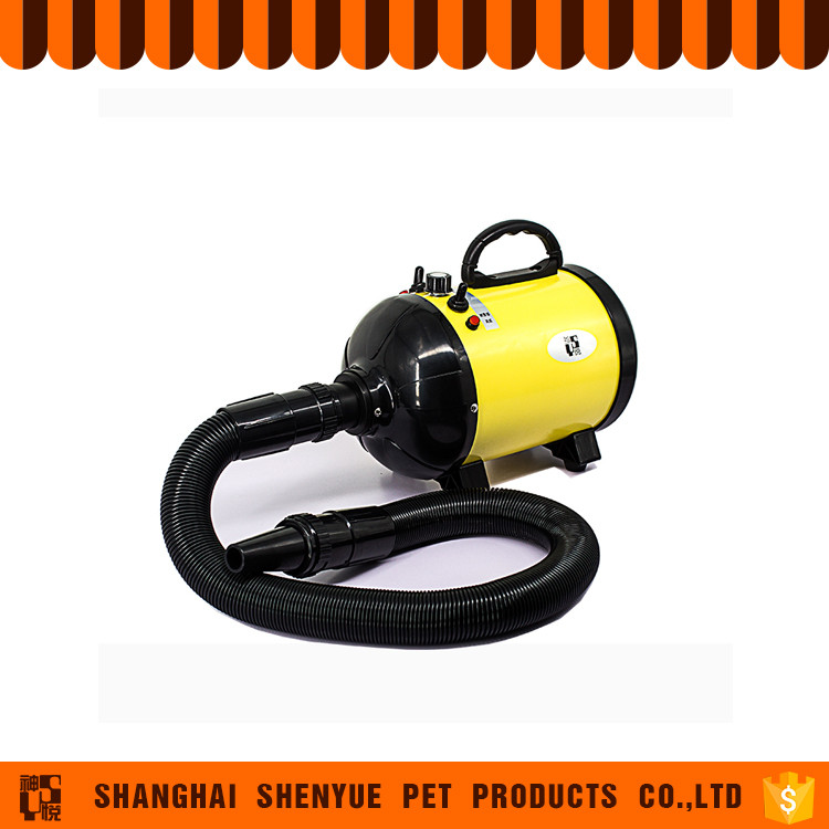 Durable Quality-Assured Dog Dryer