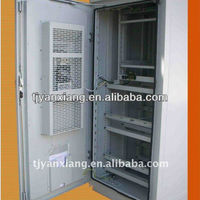 Battery Box Double Layer Structure Wall
