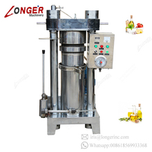 Edible Cotton Seed Oil Expeller Peanut Groundnut Oil Production Machine Hot Sale Soybean Nut Oil Press Machine Price
