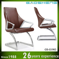 2014 new designer mid back desk chair for sale GS-G1902