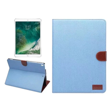 2017 For iPad Pro 10.5 Case For iPad 8 Stand Leather Tablet Case Cover