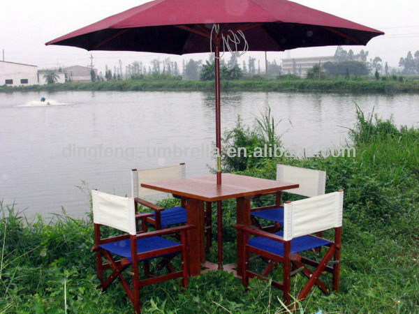 Hot sale popular white diffuser umbrella