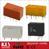 Good quality 12V overload truck relay UL CSA TUV CE ROHS 055 KLS