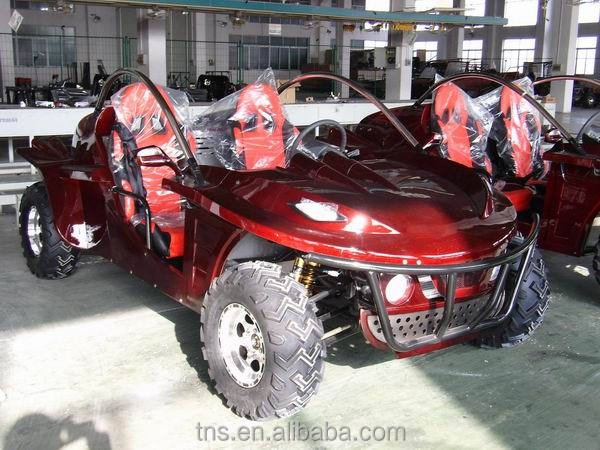 TNS good quality eec dune buggy