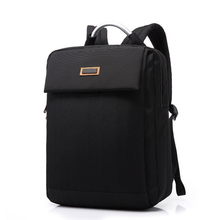 2017 New Mixed Colors Mens Leather Stylish Durable Backpacks Rolling Waterproof Travel Backpack