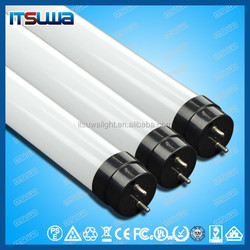 High brightness 1200mm 18W led tube ztl with 3 years warranty