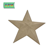Factory Wholesale Paper crafts Christmas star decoration to sale