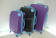 2016 Best selling product pp luggage sets new technology product in china