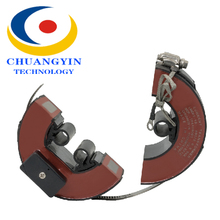 3kv Cable Ring Type Low Voltage Split Core Current Transformer/CT for LV switchgear