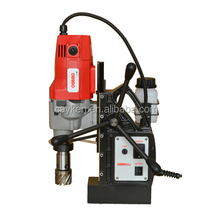 OUBAO China Manufacturer Electric Magnetic Drill Machine OB-2500E