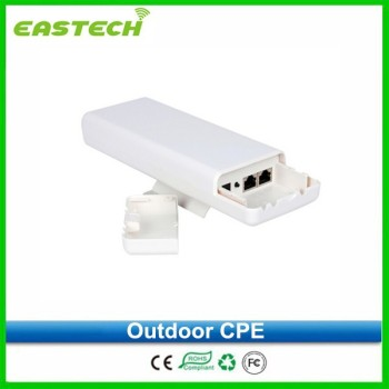 150Mbps 1000mw high power long range outdoor AP/CPE with 12Dbi high gain antenna, 24V POE, IP65 waterproof