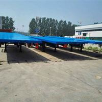 Durable Hydraulic System Steering Axis 300ton