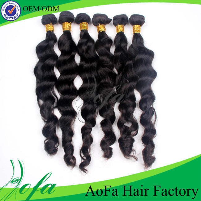 Guangzhou beauty supply vendors wholesale weave in new york