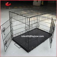 Pet Accessories Foldable Large Dog Cages