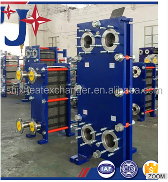 alfa laval m15b related stainless steel plate heat exchanger for Crude oil refinery for Septemper Purchasing Day