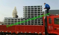 Direct Sales Factory Specializing in Cable Tray Ladder Trunking Wire Mesh Wireway Channel Cable Support System