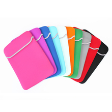 Fashion Shockproof Soft Neoprene Tablet case laptop sleeve notebook pouch