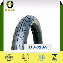 large quantity lowest price motorcycle tire tricycle tyre with tube made from factory