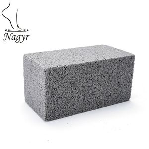 Scouring Stick Lava Rocks BBQ Grill Cleaner Brick Glass Pumice Stone Brush