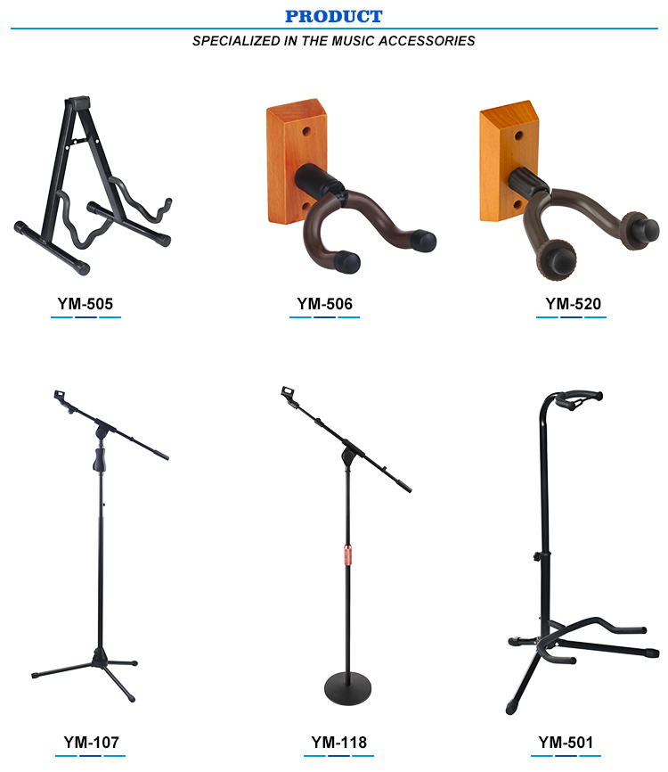 Table Goose Neck Round Bottom Microphone Stand Parts