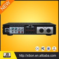 Multifunctional cctv signal amplifier with high quality