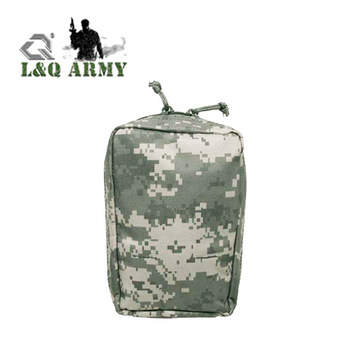 Military ACU Molle First Aid Kit