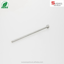 Surpass OEM with Mirror finish stout stainless steel ejector pin