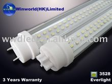 good quality energy saving T8 led tube