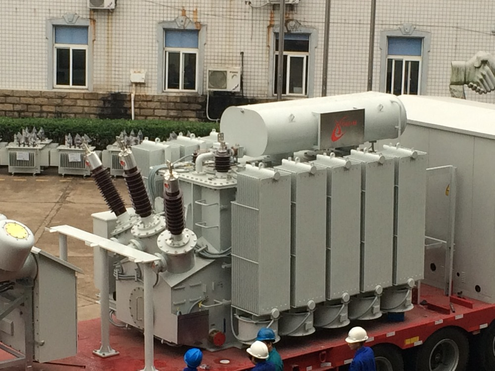 Intelligent Mobile Substation, Mobile Transformer, Mobile Transformer Substation