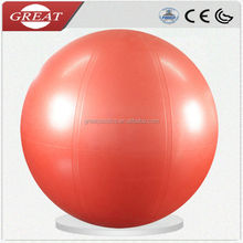 2014fitness water-melon anti burst gym ball