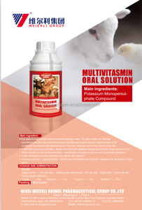 poultry farm poultry feed medicine Multivitamin Oral Solution