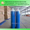 Industrial Gas Use and Aluminium Material 10L aluminum alloy oxygen cylinder