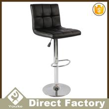 Well designed luxury replica crystal louis ghost fixed bar stool