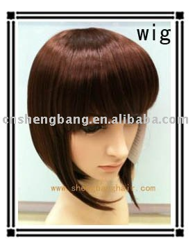 New Fashion wigs women's wig Ladies' wig