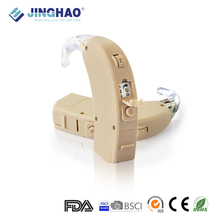 Personal Ear Care Telephone Behind The Ear Open Fit Sound Amplifier Digital Hearing Aids