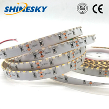 Side Emitting LED Light Strips - LED Tape Light with 36 SMDs/ft., 1 Chip SMD LED 3014 with LC2 Connector