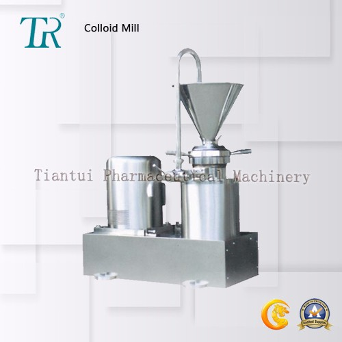 JM-FB-80/100/120-1D Motor Separated Type Colloid Mill