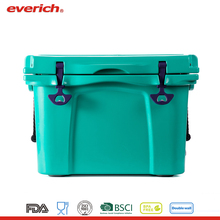 Commercial Portable Fishing Ice Beer Rotomolded Cooler Box
