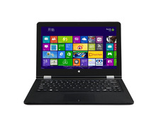 11.6 inch yoga quad core Z8300 computer laptop notebook with sim card slot