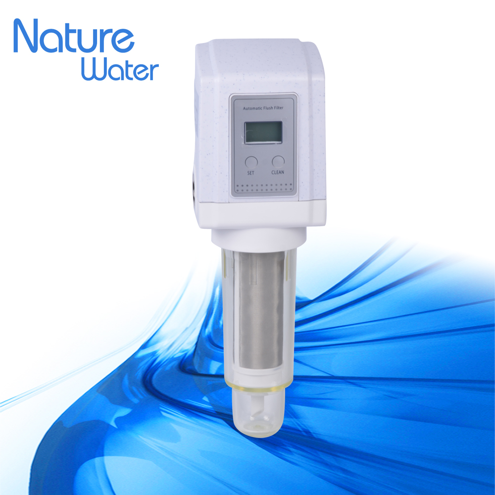 View larger image Automatic sediment water filters Share to: Add to My Favorites Automatic sediment water filters